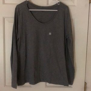 NWT Loft Outlet long sleeve tee shirt